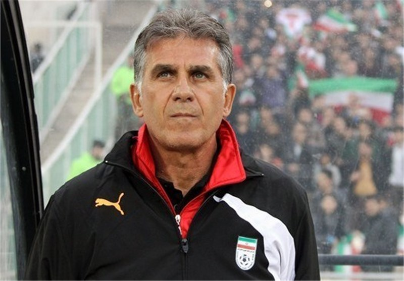 Carlos Queiroz Visits Iran Training Camp in Sao Paulo