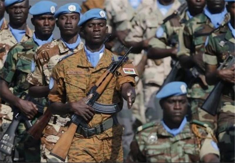 سازمان ملل خواستار استقرار سریع نیروهای پاسدار صلح در مالی شد