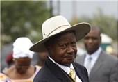 شورشیان سودان جنوبی خواستار توقف حمایت اوگاندا از رئیس جمهور شدند