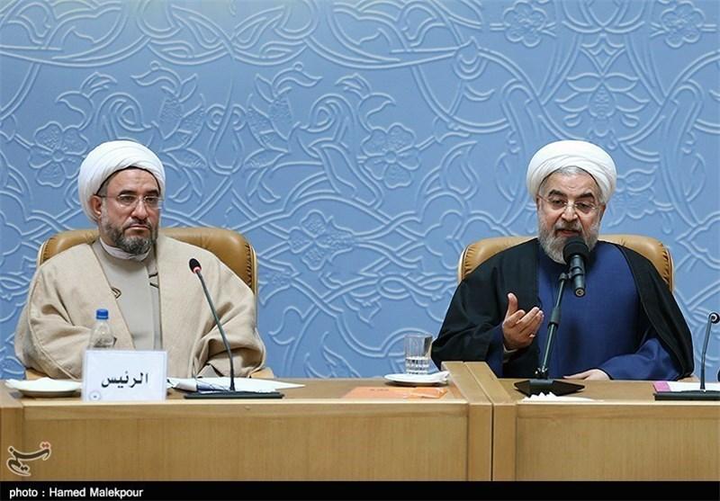 ایرانهراسی مقدمه اسلامهراسی است/ در مساله هستهای چیزی برای مخفی کردن نداریم