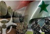 عدم دخالت ارتش سوریه در حمله شیمیایی به غوطه شرقی/اشتباه اطلاعاتی آمریکا