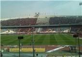 دربی کوچولوها را پرسپولیسیها بردند/حضور 70 هزار نفر در ورزشگاه آزادی