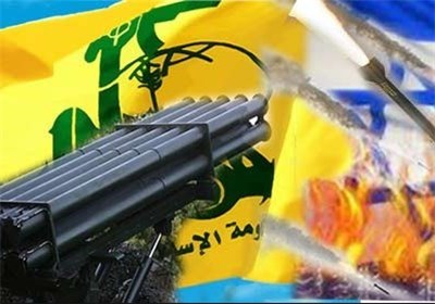 حزب الله و اسرائیل