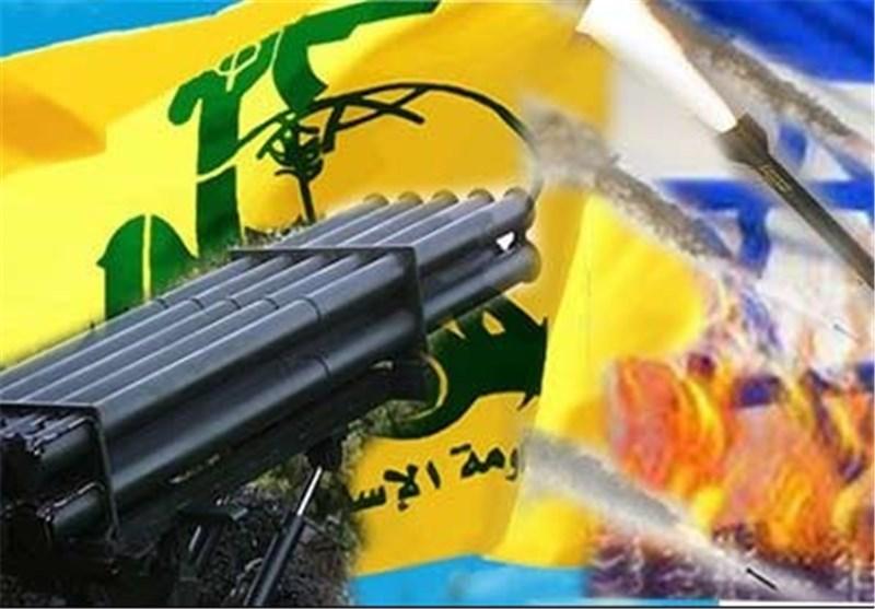 حزب الله و اسرائيل