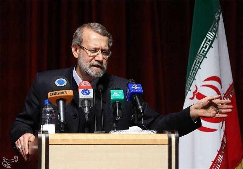 Speaker Urges West to Avoid Deceptive Policy on Iran's N. Issue