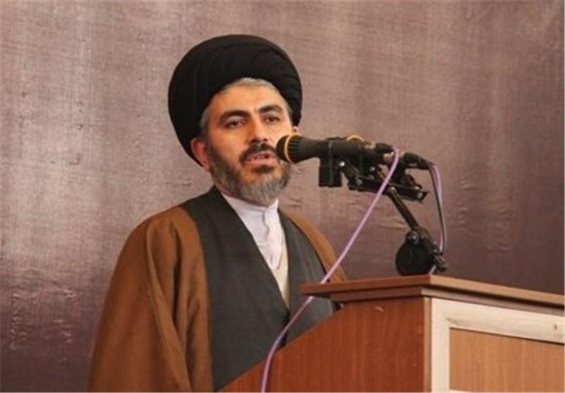راه روشن حجت الاسلام حسنی را ادامه خواهم داد