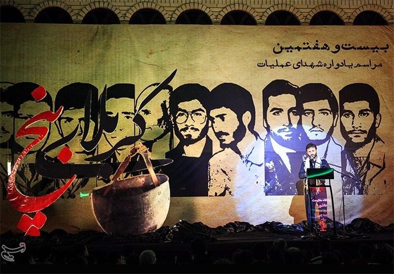 بیشترین شهدای مفقودالاثر در عملیاتهایی با نام مبارک حضرت زهرا(س) است