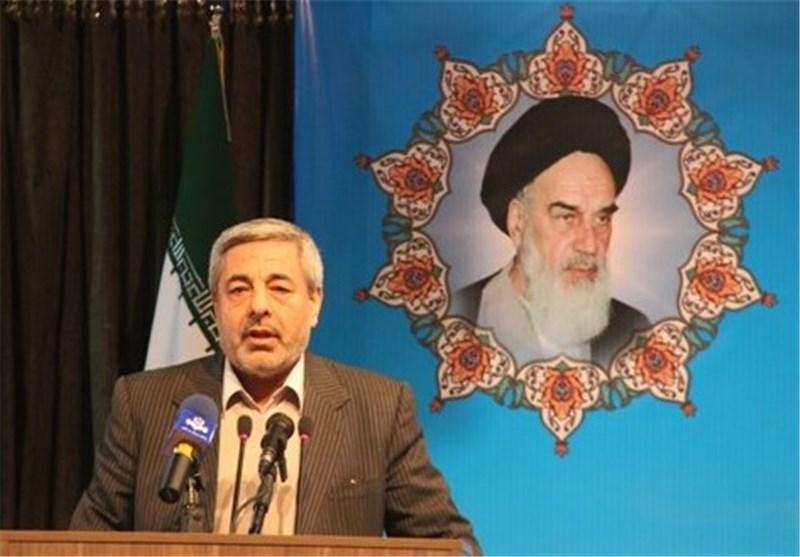 حجت الاسلام حسنی پیوسته مورد تائید رهبر معظم انقلاب است