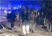 پاکستان حمله انتحاری کابل را محکوم کرد