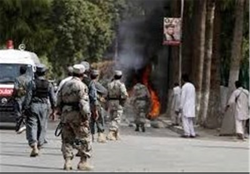 مقتل 15 اجنبیا فی هجوم على مطعم لبنانی فی کابول