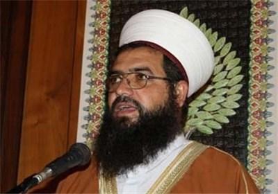 واکنش عالم اهل سنت به خواسته صهیونیستپسند شاه سعودی؛ «توطئهها علیه مقاومت شکست خواهد خورد»
