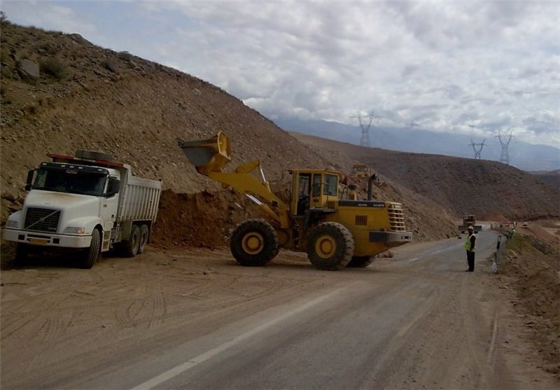 طرح راهسازی در شهرستان فراهان نیازمند اختصاص بودجه است