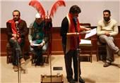 داوران بخش رادیو تئاترجشنواره فجر معرفی شدند