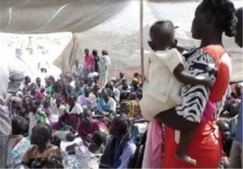 S. Sudan Violence Forces Thousands to Flee