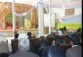 جشن میلاد نبی مکرم اسلام (ص) در شهرستان سیب و سوران برگزار شد