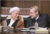 واکنش محسن هاشمی به شائبه حمایت پدرش از ریاست لاریجانی: کسی از بیرون مجلس نباید دخالت کند