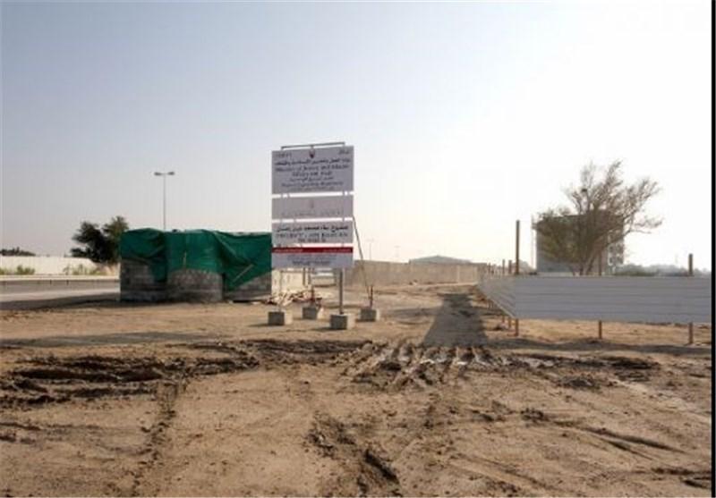 الوفاق: تغییر موقع مسجد «عین رستان» أمر مرفوض