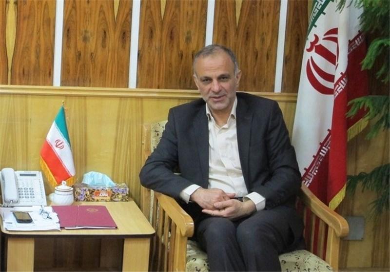 محمد رضا جهان مدیرکل آموزش و پرورش استان سمنان