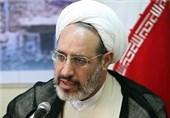 برگزاری همایش روحانیان قزوین در دهه فجر