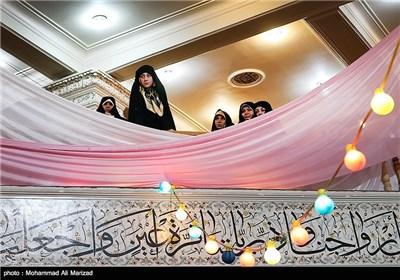مراسم سی و دومین سالگرد تاسیس دانشگاه امام صادق(ع)
