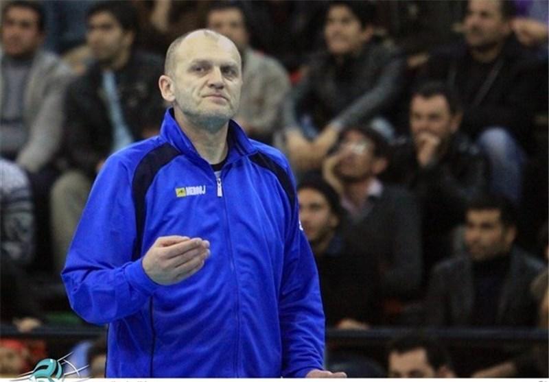 واکاوی استعفا یا اخراج سرمربی تیم والیبال شهرداری ارومیه