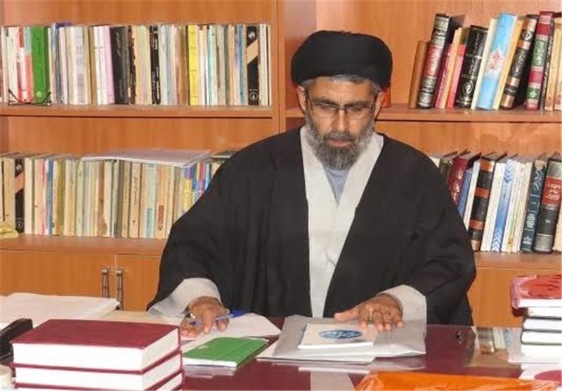 قرآن و عترت پیامبر (ص) عوامل وحدت بخش جهان اسلام است