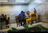 بازدید استاندار تهران از کانون اصلاح و تربیت