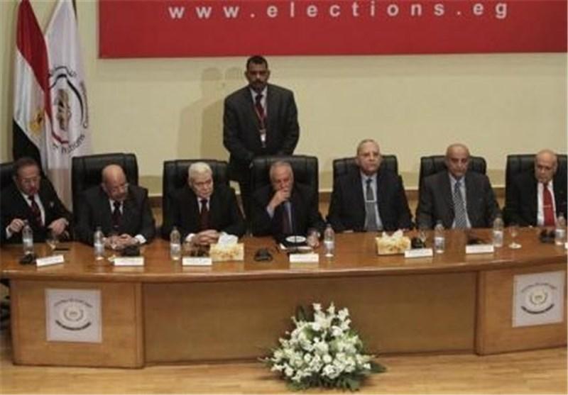 """اللجنة العلیا للإنتخابات المصریة : 98،1 % من المصوتین قالوا """"نعم"""" للدستور"""
