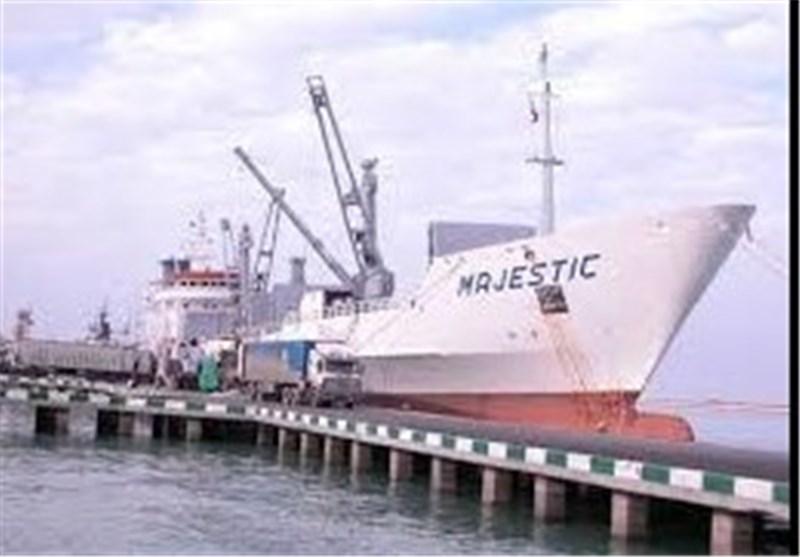 نخستین همایش صنایع دریایی ایران در بندرعباس برگزار شد