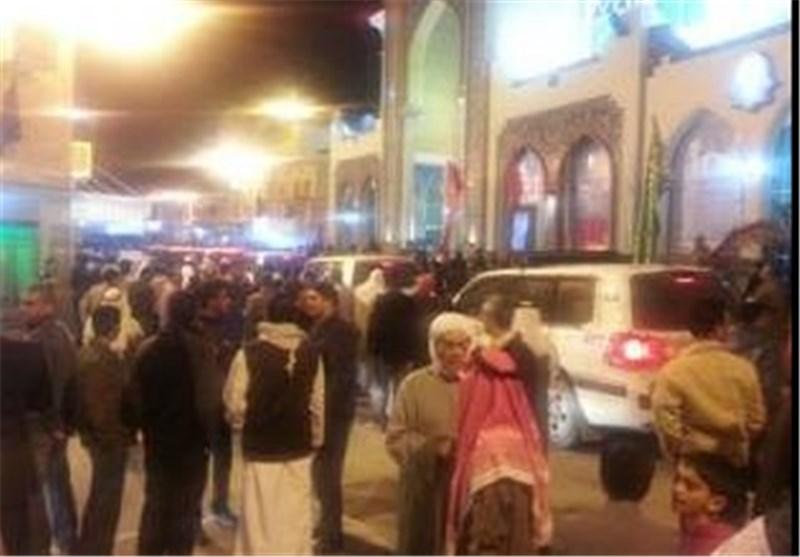 احتفال المولد النبوي في البحرين