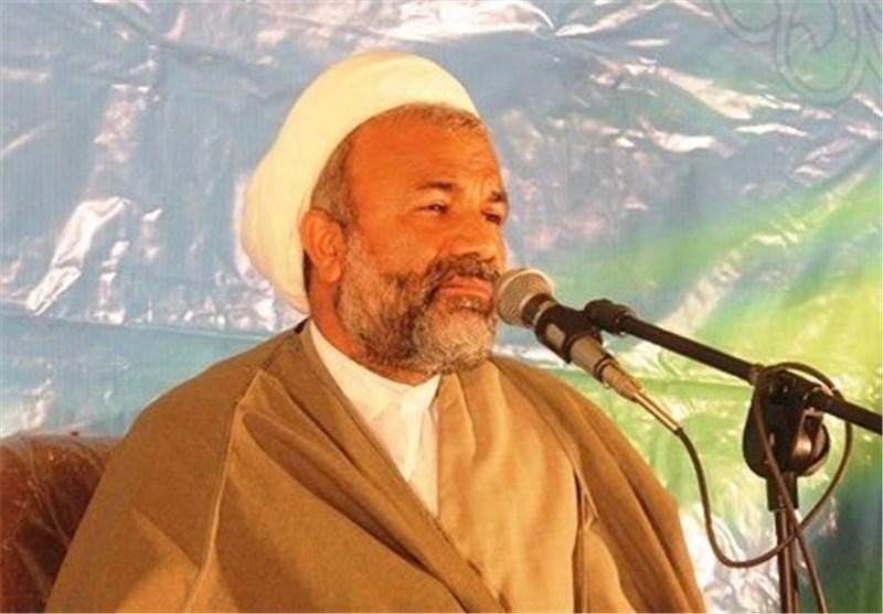 برپایی جشن میلاد پیامبر اسلام(ص) و رئیس مذهب تشیع در دشتی