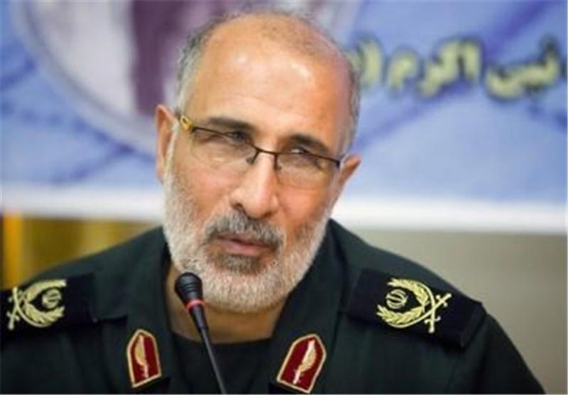 دفاع مقدس اوج وحدت در جمهوری اسلامی ایران بود