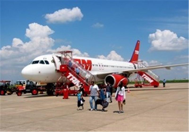 نامه تهدید آمیز، فرودگاهی در برزیل را به تعطیلیکشاند