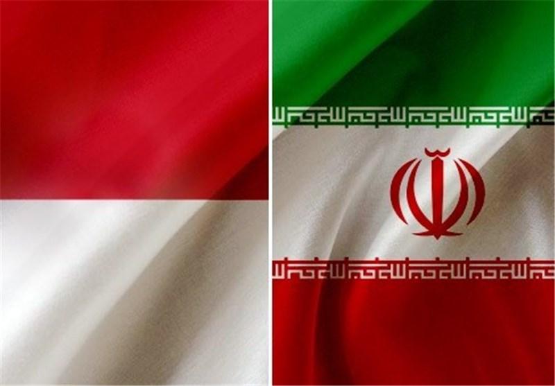 ایران و اندونزی