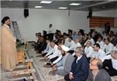 برپایی جشن میلاد پیامبر اسلام(ص) و رئیس مذهب تشیع در عسلویه