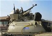 آغاز عملیات ارتش عراق در شهر رمادی