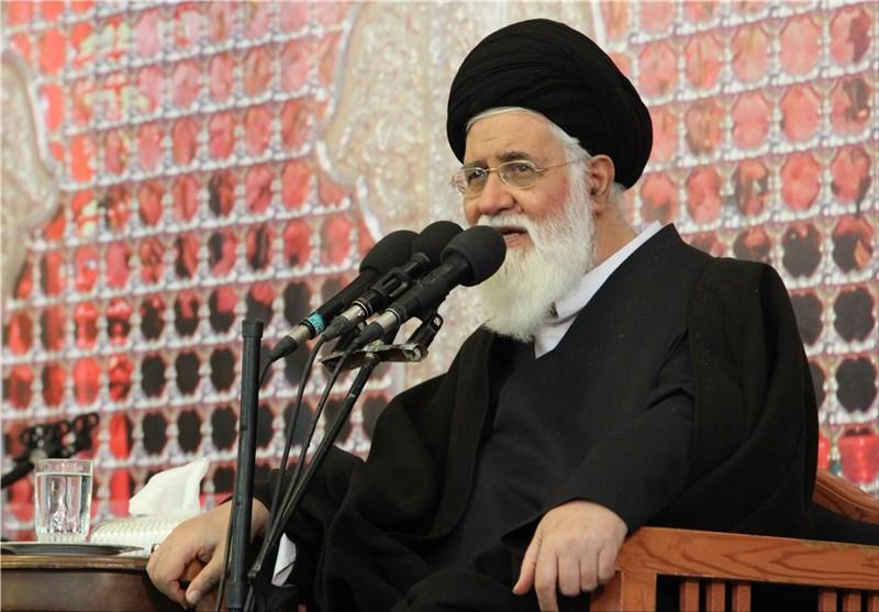 امام جمعه مشهد: تاسوعای حسینی با نام حضرت ابوالفضل(ع) گره خورده است