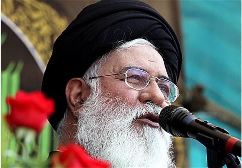 ارزشهای دینی و الهی، محتوای ایام الله دهه فجر بود