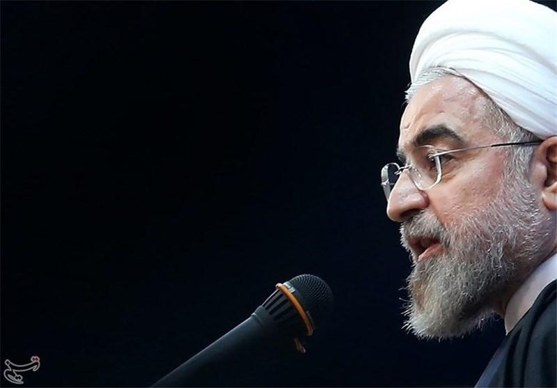 روحانی: میتوان 3 دهه دشمنی با آمریکا را به دوستی تبدیل کرد