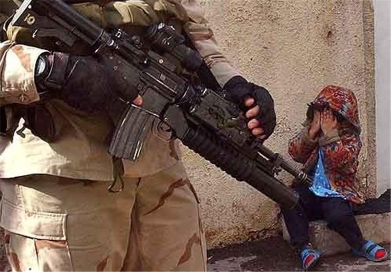 یک پلیس افغان 5 تن از همقطارانش را کشت