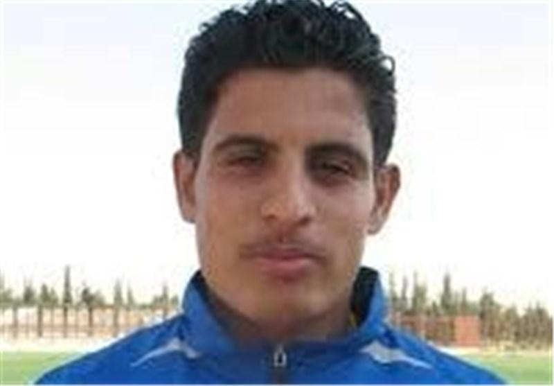 عبدالباسط ساروت, تروریست , سوریه, دروازه بان تیم ملی سوریه