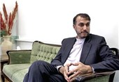 Iran Attaches Great Significance to Palestine, Al-Quds: Deputy FM