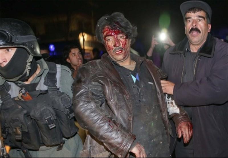 سرویس های اطلاعاتی خارجی در حمله کابل دست داشته اند