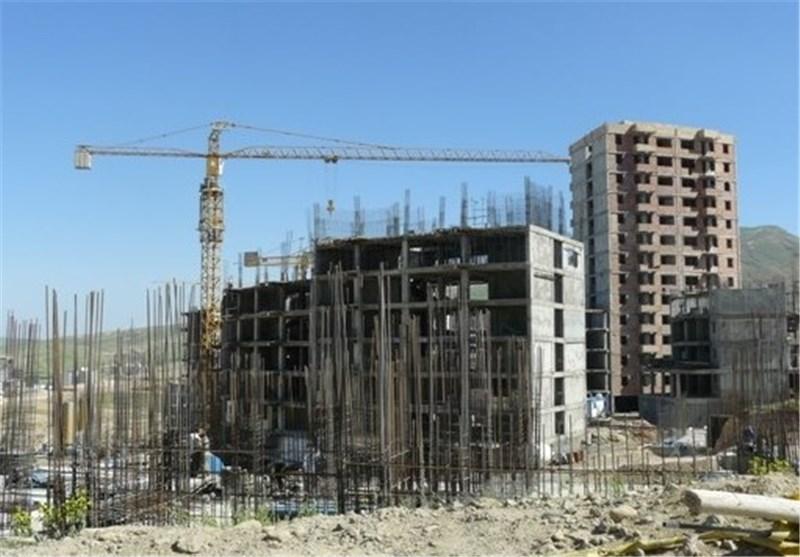 مسکن مهر یادگاری ناتمام دولت مهرورز در ارومیه و سلماس