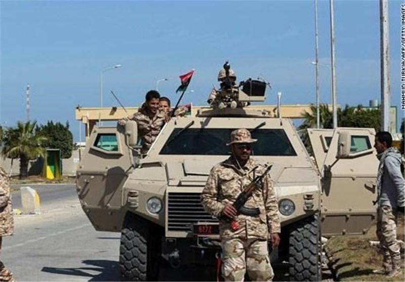 از پیشرویهای ارتش در بنغازی تا نگرانی اتحادیه اروپا از اوضاع لیبی