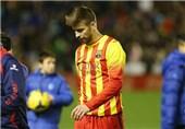 بارسلونا و اتلتیکو مادرید برای رئال بازی کردند