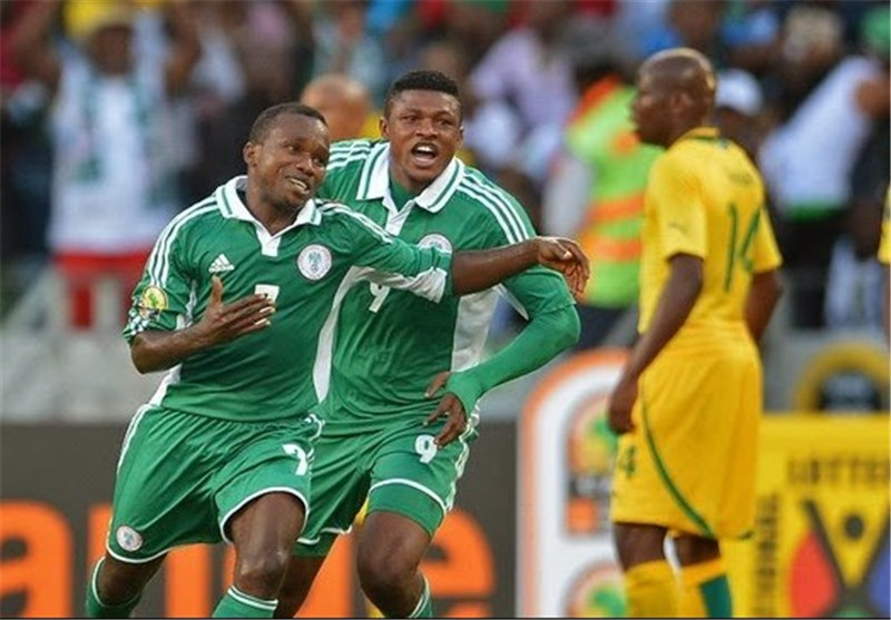 Iran Is Sleeping Giant, Nigeria Football Ambassador Says