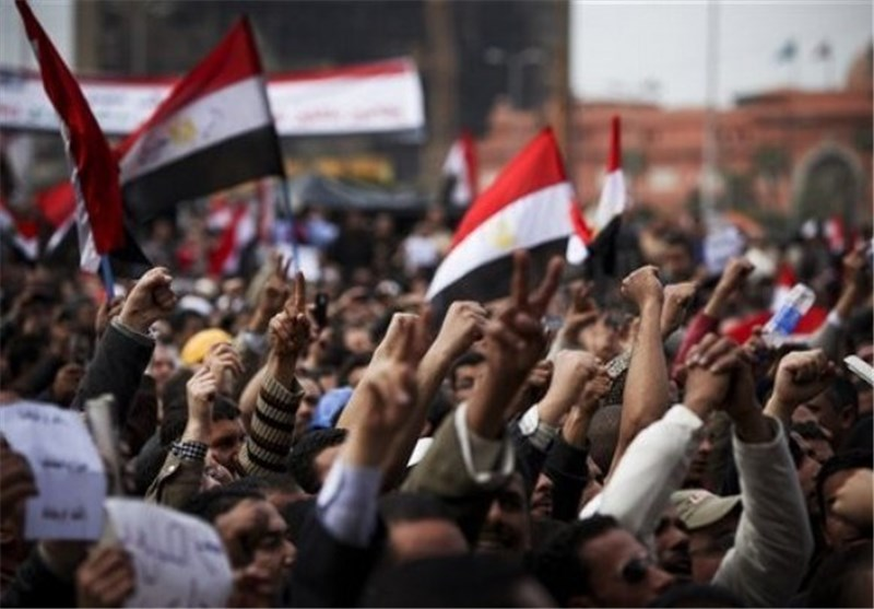 Egypt Tense ahead of Uprising Anniversary