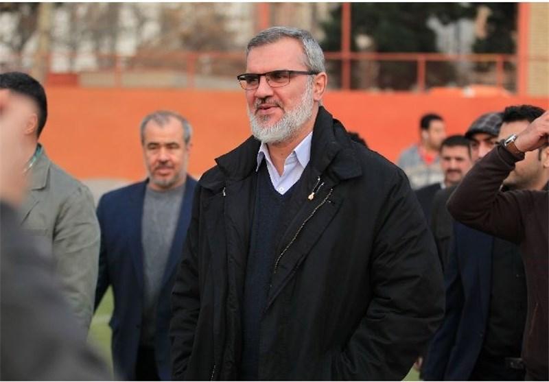 رویانیان: مسئولان وزارت ورزش شهامت ندارند/ مرا نمیخواهند اما میترسند بگویند