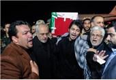 Body of Assassinated Iranian Diplomat in Yemen Arrives in Tehran
